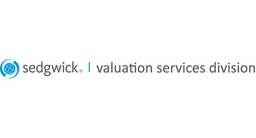 Sedgwick Valuation Services Division
